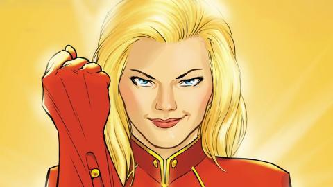 Las 13 mujeres más poderosas de los cómics