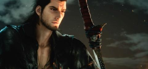 Final Fantasy XV Episode Gladiolus análisis