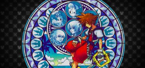 Kingdom Hearts HD 1.5 + 2.5 ReMIX análisis