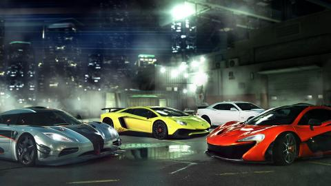Cars Racing Android