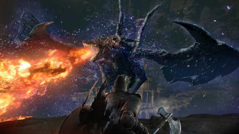 Dark Souls 3 The Ringed City
