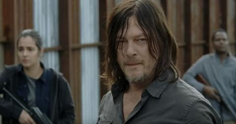 Daryl de The Walking Dead