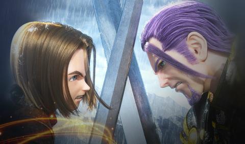 Dragon Quest XI para PS4