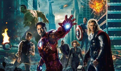 Marvel películas
