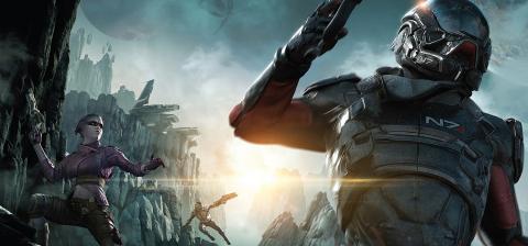 Mass Effect Andromeda - Guía y consejos para ser el mejor pionero