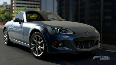 Mazda Horizon