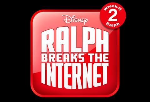 Rompe Ralph 2