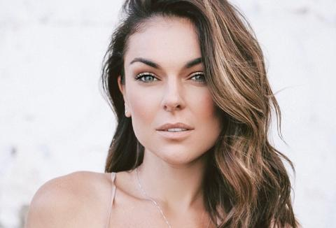 Serinda Swan en The Inhumans