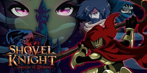 Shovel Knight expansión