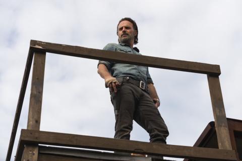 The Walking Dead 7x16