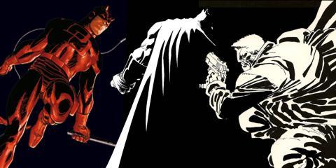 Los 10 mejores cómics de Frank Mille