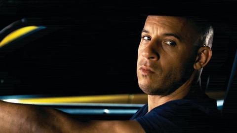 Este actor debía haber sido Dominic Toretto y no Vin Diesel