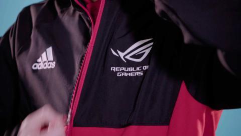Adidas ASUS ROG ARMY