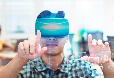 EOI - Curso de realidad virtual