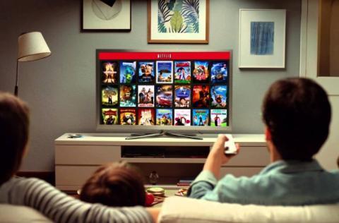 Estrenos Netflix, HBO y Movistar