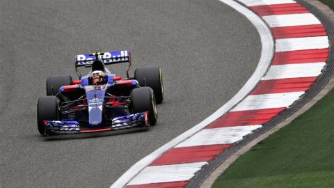F1 GP Barein