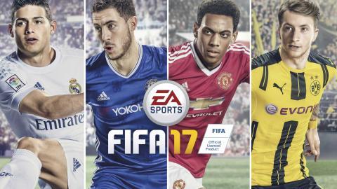 FIFA 17 Guía