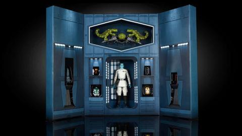 Figuras de la Star Wars Celebration 2017