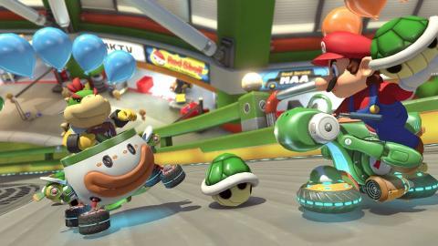 Mario Kart 8 Deluxe 5