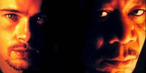 Seven - Crítica del gran thriller de los 90 de David Fincher