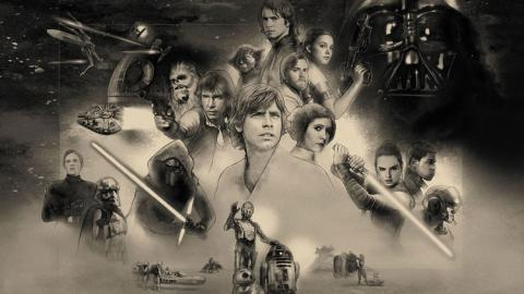Star Wars Celebration 40 Aniversario -¡Nos vamos a Orlando!