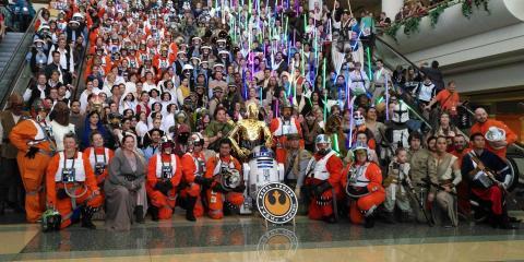 Star Wars Celebration - Así se vivió el 40 Aniversario