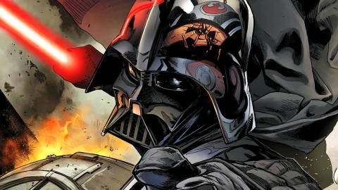 Star Wars Darth Vader - Review de la serie de cómic de Marvel