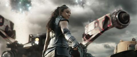 Thor: Ragnarok - Valquiria