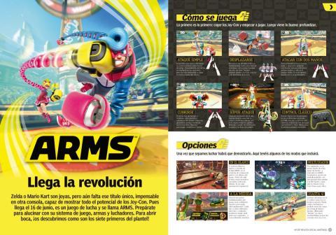 RON297: ARMS