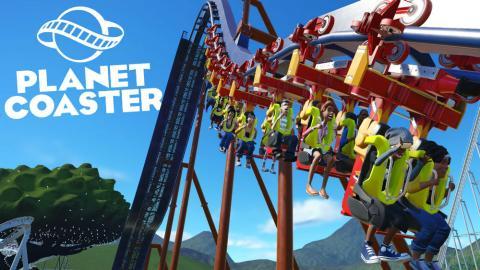 Planet Coaster para PC en GAME