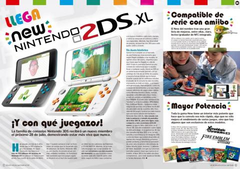 RON297: New 2DS XL
