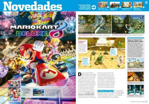 RON297: Mario Kart 8 Deluxe