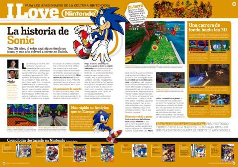RON297: La historia de Sonic