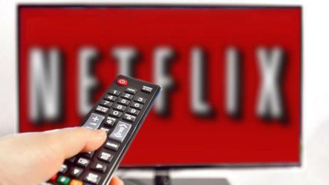 Ocho series de Netflix que Netflix eliminará de su catálogo