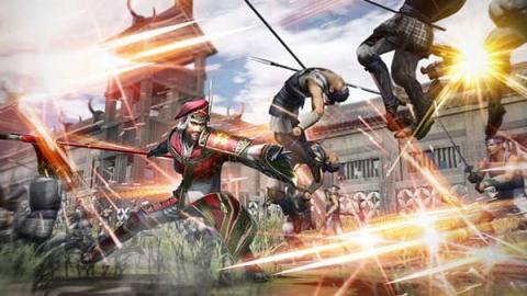 Samurai Warriors Spirit 7