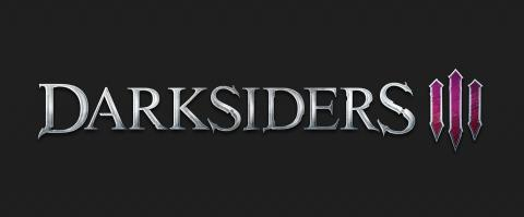 Darksiders III Logo