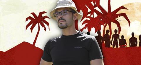 David Martínez - La Isla