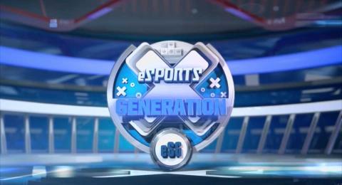 eSports Generation
