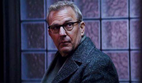 Kevin Costner protagonista Yellowstone