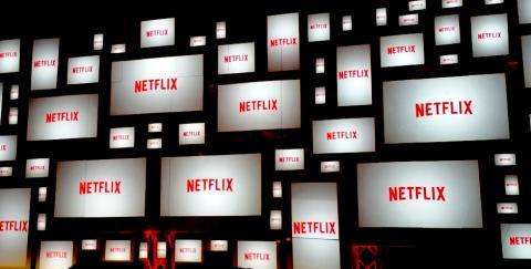Netflix operadoras
