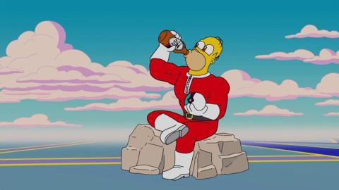 Homer, Pokemon Go, Peekimon Get