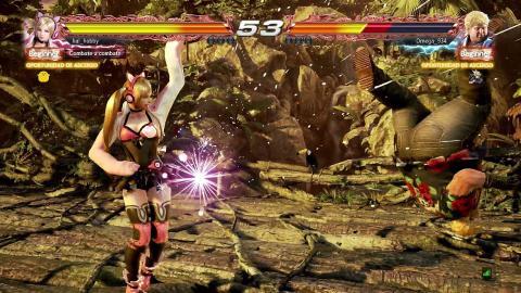 Análisis de Tekken 7, el juego de lucha para PS4, One y PC