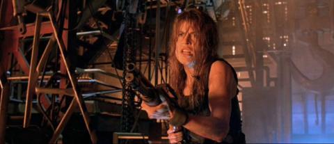 Terminator, Sarah Connor