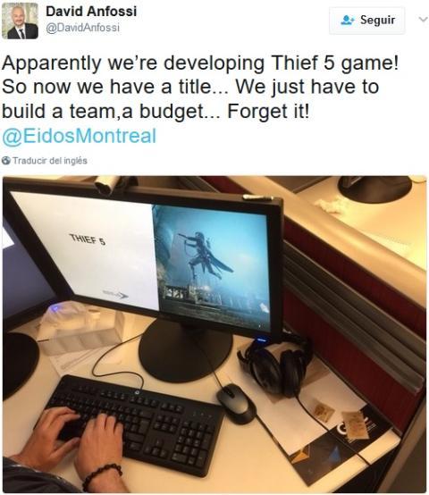 Thief 5