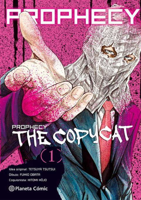 Prophecy Copycat