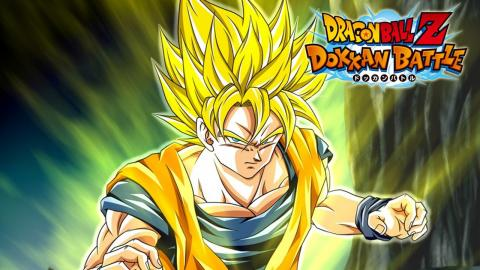 Dragon Ball Dokkan Battle