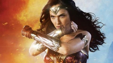 Wonder Woman es el mejor estreno de la historia para una directora