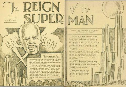 Superman - 27 curiosidades sobre el Hombre de Acero de DC Comics