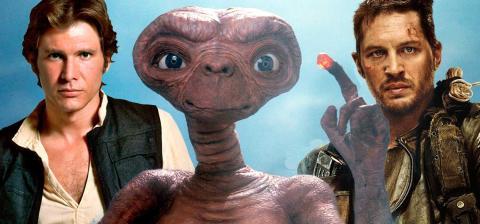 Las 20 mejores películas de ciencia ficción de la historia