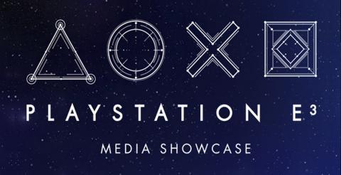 Conferencia Sony 2017